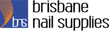 Brisbane Nail Supplies Logo