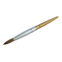 #10 Kolinsky Sable Acrylic Brush Round Thumbnail